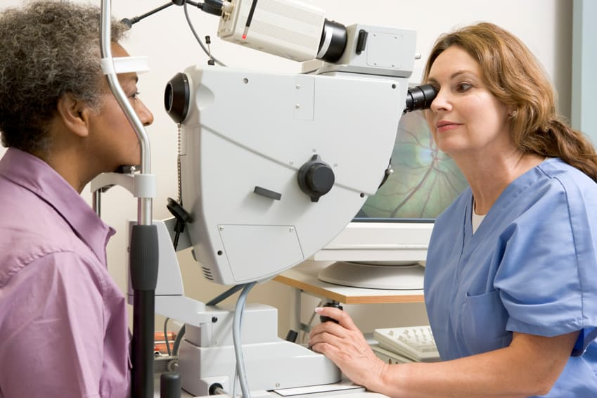 Blindsided by Glaucoma: Why Everyone Needs To Be Checked