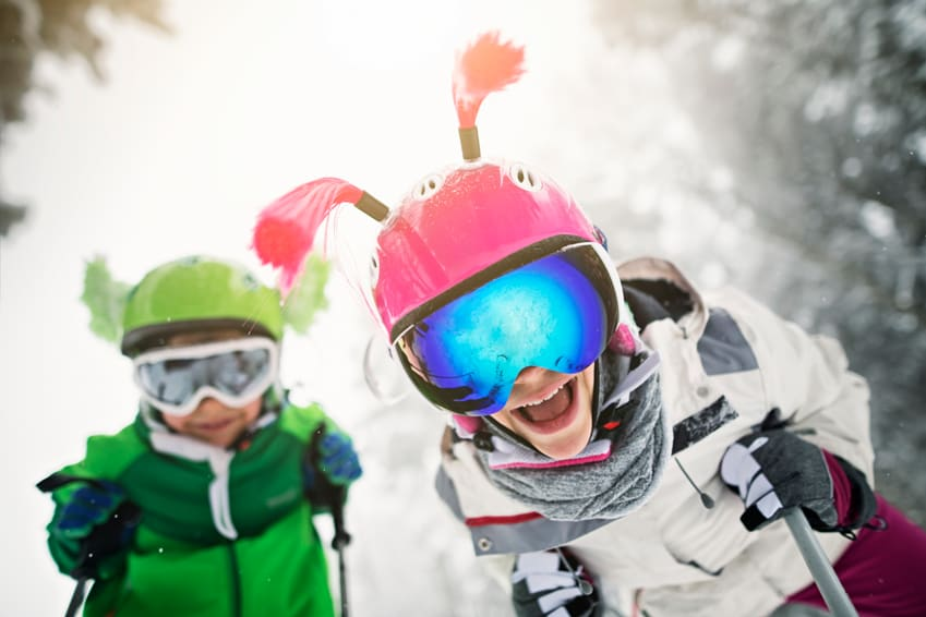 Winter Sports Safety Tips