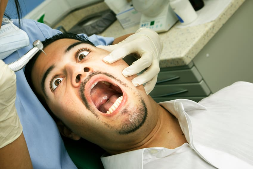 Scared of the Dentist? 7 Ways to Overcome Dental Fear