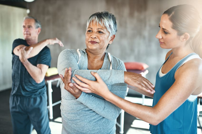 There's Hope! Regenerative Therapy and Arthritis Pain