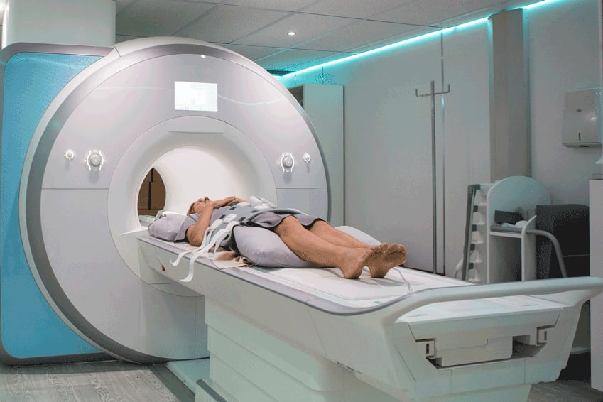 MRI or CT Scan? What's The Diff?