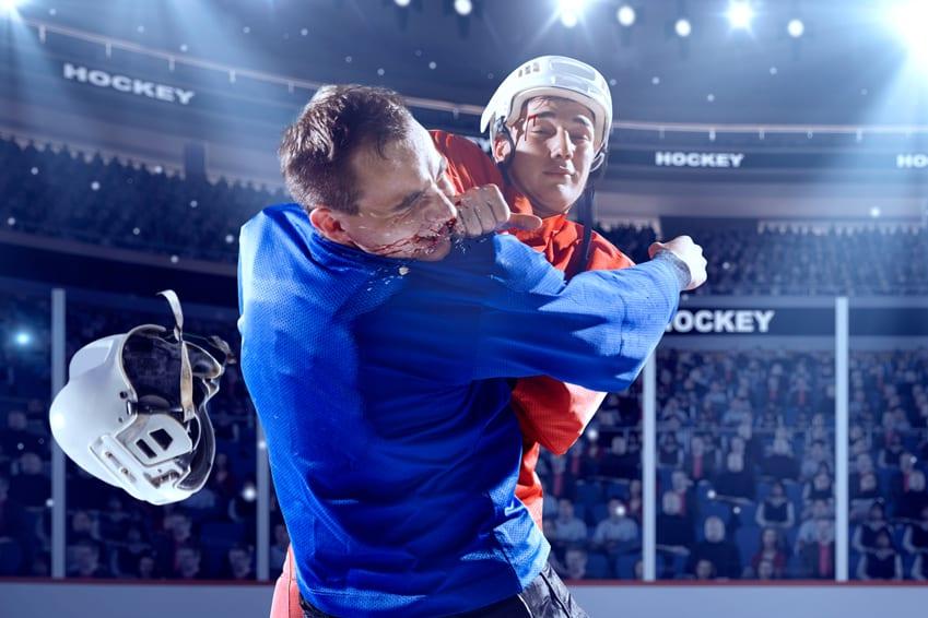 Hockey Fight Sztej3, MasterPosts