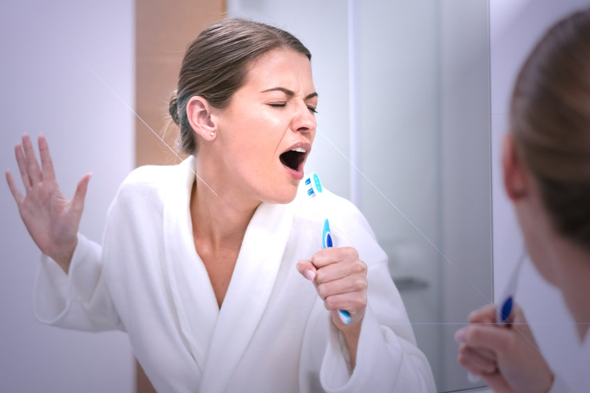 Basic Dental Hygiene Review