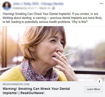 Dental Implant Promotions