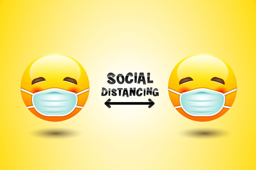 Top Ten Funniest Social Distancing Era Social Media Posts