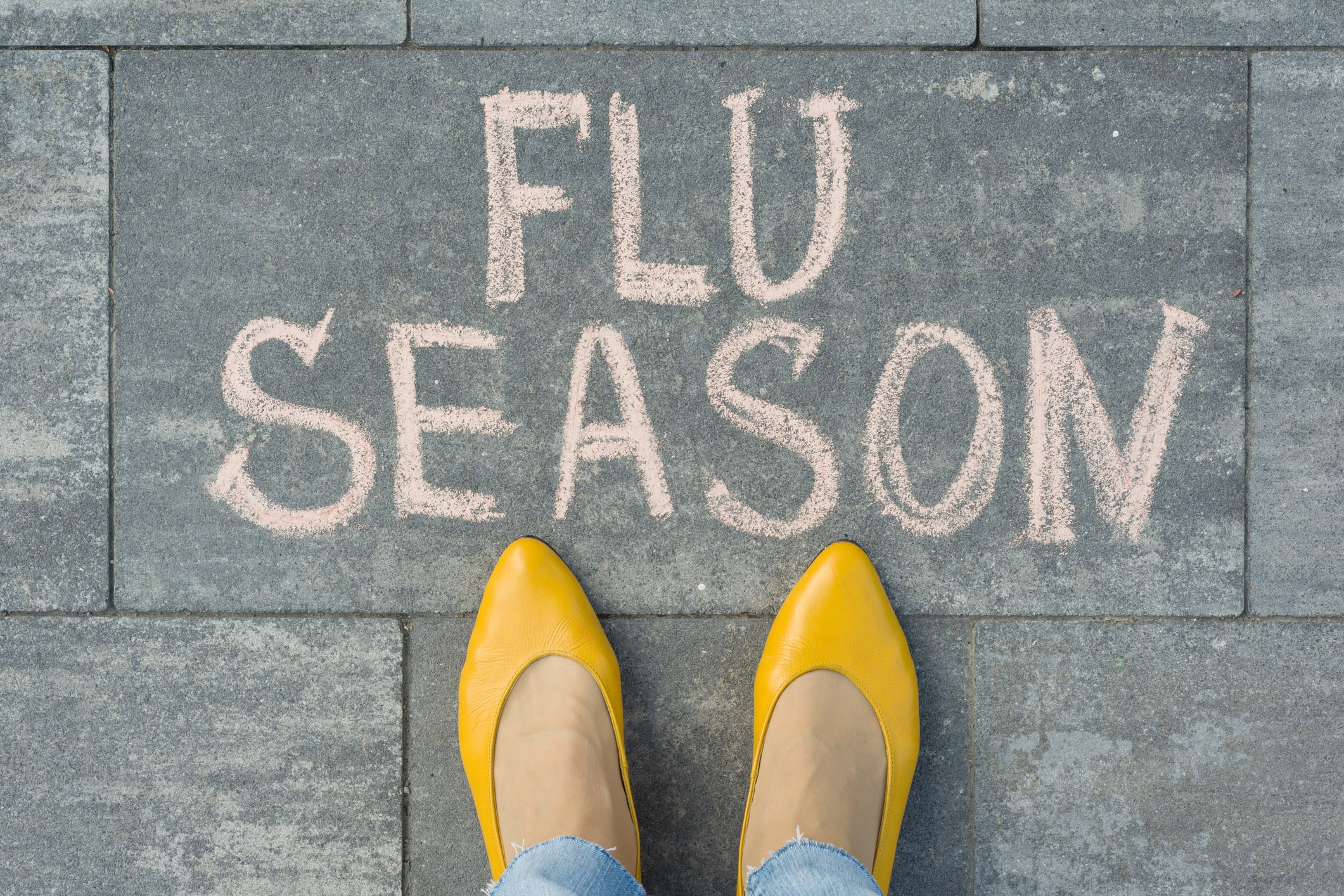 Can You Ace This Flu Quiz?