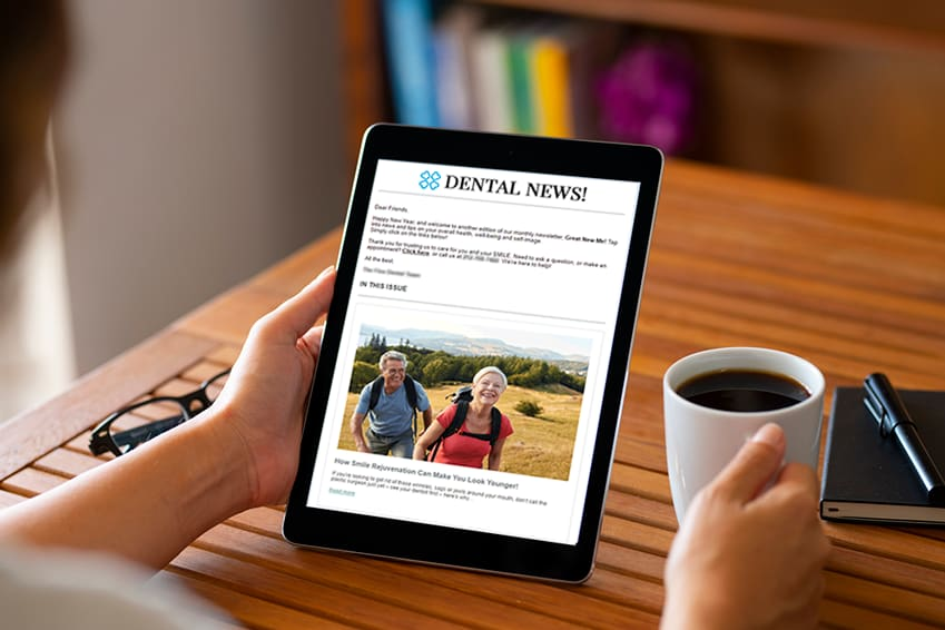Dental Patient Newsletters