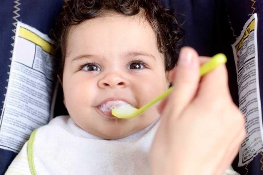 Baby Food No-No's