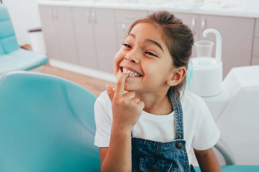 Back-To-School Means Back To The Dentist! 7 Crucial Pointers