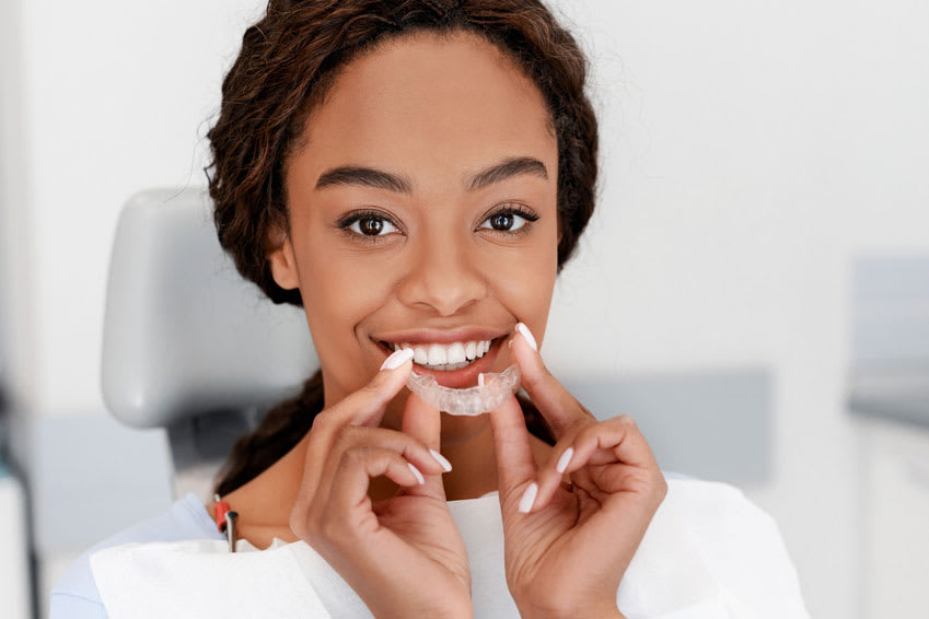 8 Things To Actually Know Before Selecting Clear Aligners