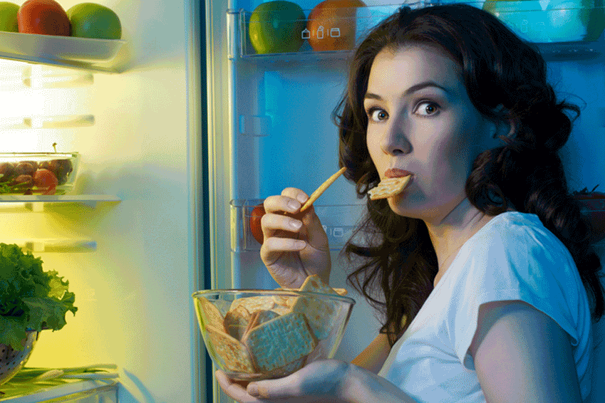 Acid Alert! Five Facts About Your Oral Health and Snacking