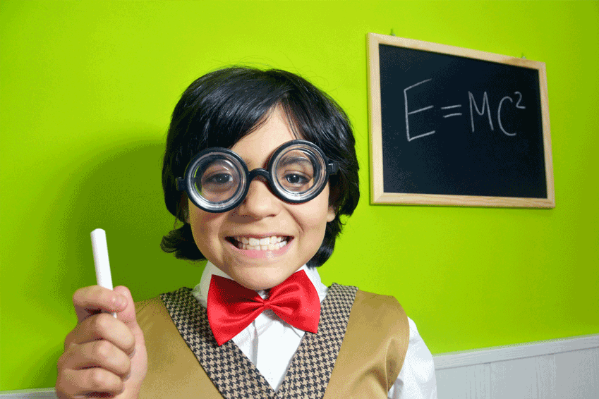 Vision Test: Are You Potentially A Super Genius?