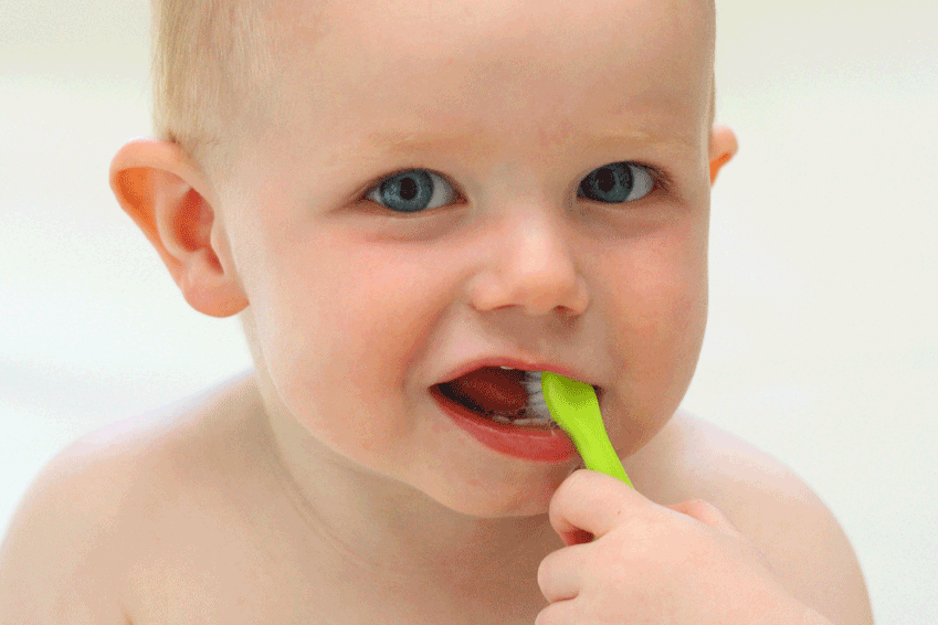 Teething and Tooth Truths Quiz! (Say THAT 5 Times, Fast…)