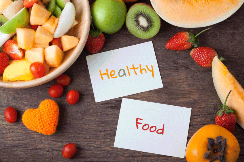 Pop Quiz: Can You Guess The Healthier Food Option?