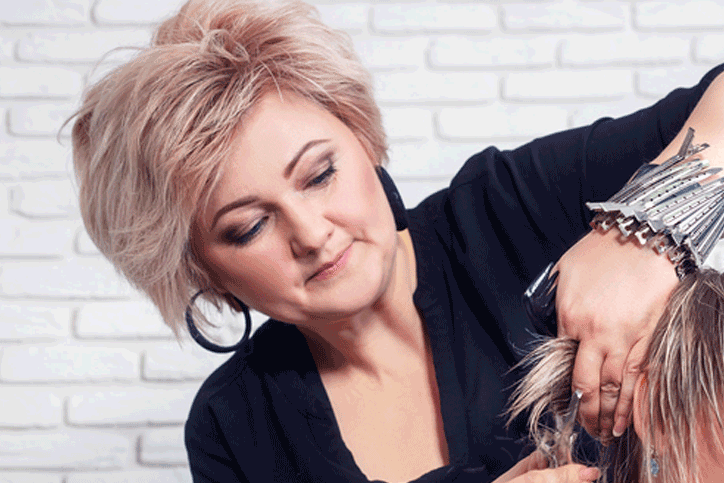 Guys! Gals! Best Styles for Thinning Hair!