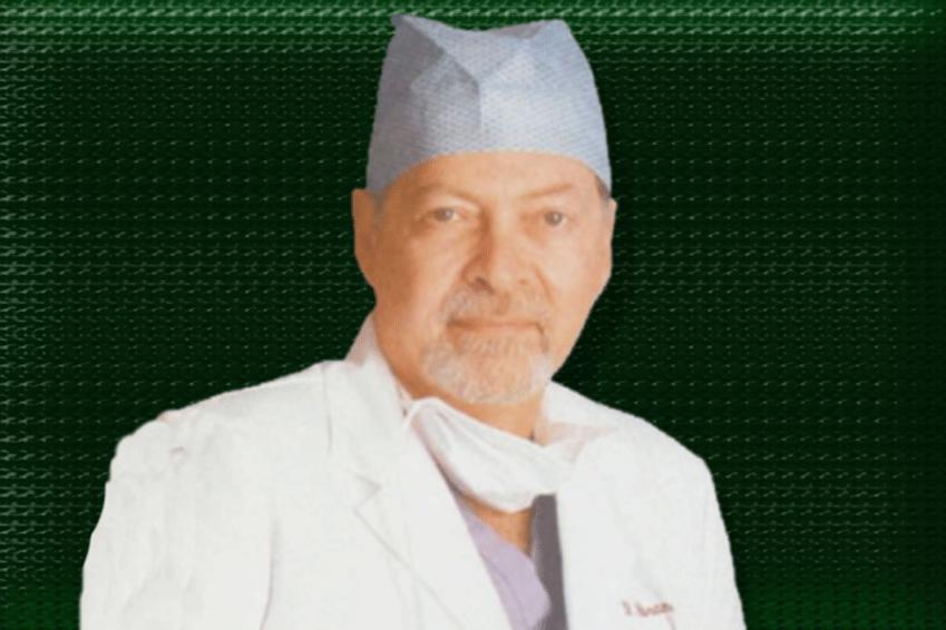 Meet Our Newport Beach/Houston Surgeon