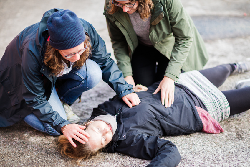Quiz! How Good Are You At First Aid?