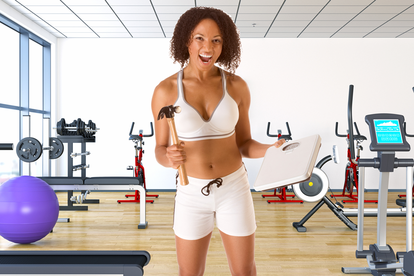Heading Back to the Gym? Prepare for Success!