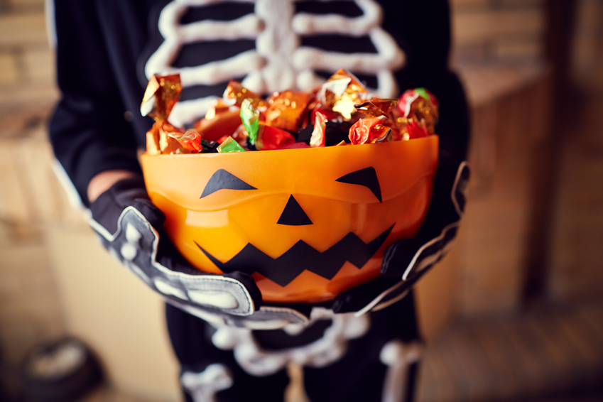 The Good and the Bad: What's in Your Child's Trick-or-Treat Trove
