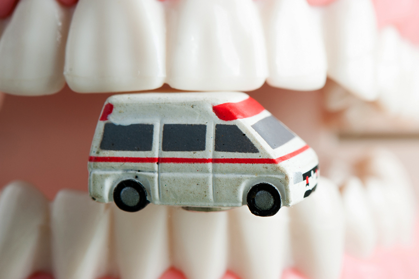 The Smart Person's Guide To A Dental Emergency