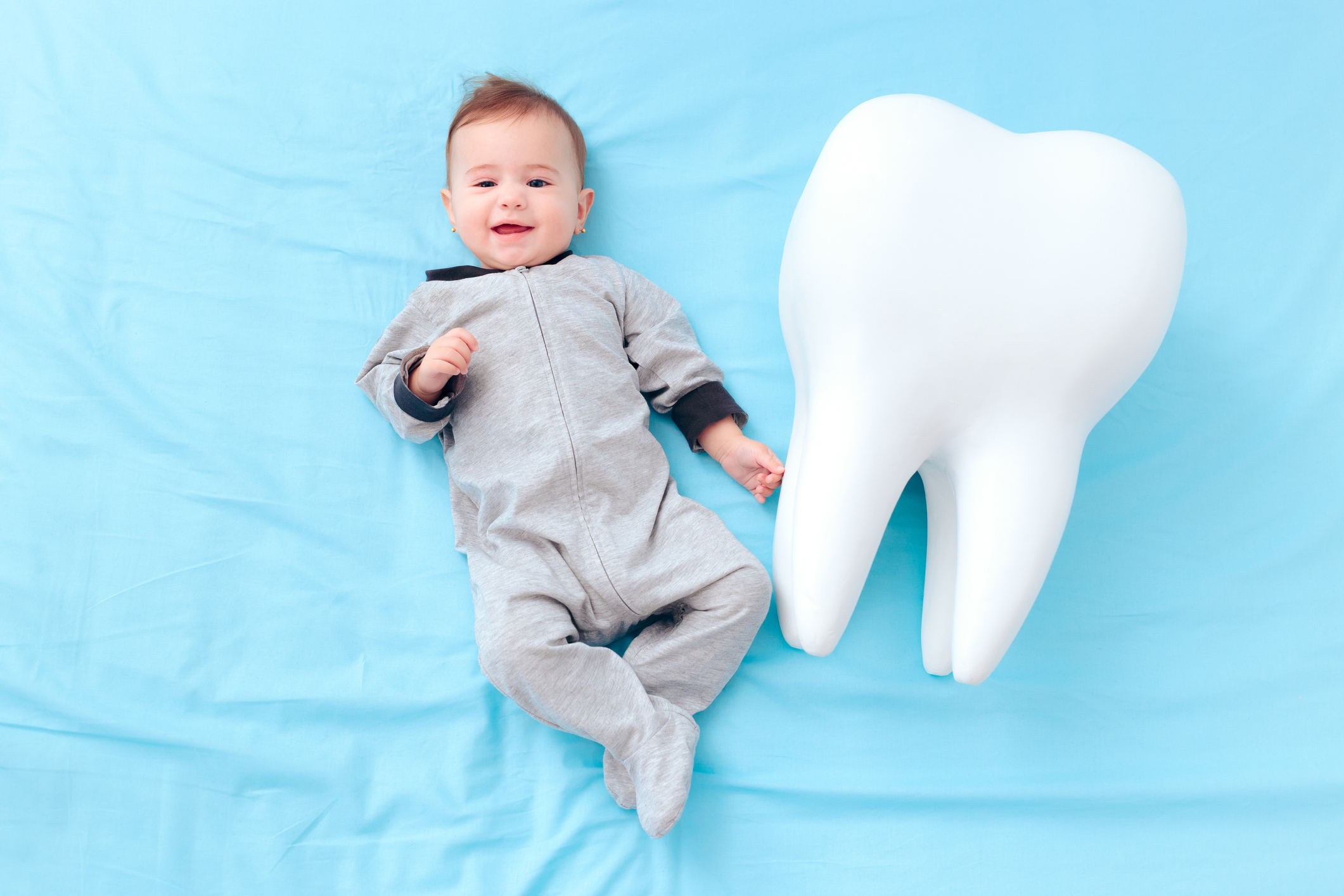 Urgent Care! The Importance Of Pediatric Dental Exams