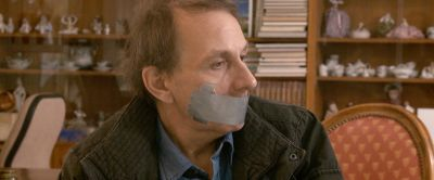 El secuestro de Michel Houellebecq