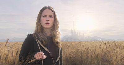 Tomorrowland y el mundo del mañana