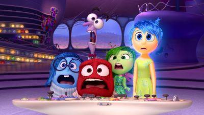 Pixar Goes Tarkovski