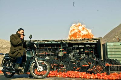 La conciencia social en el cine de Jia Zhangke