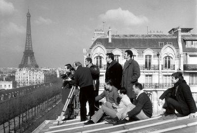 París/Truffaut