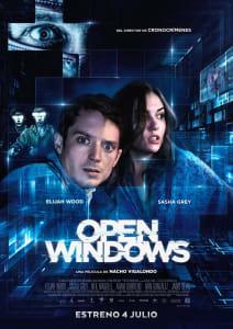 cartel-open windows
