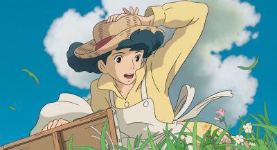 Los vientos de Miyazaki o ascender la montaña