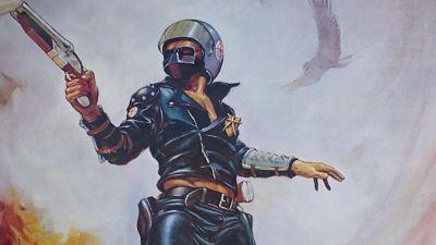 Trilogía Mad Max (1979-1985)