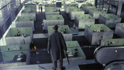 El gag visual. De Buster Keaton a Super Mario (Cátedra, 2014)