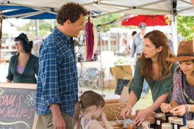 The Affair. Las relaciones humanas