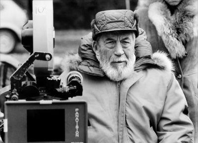 Entrevista John Huston