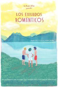 los exiliados romanticos_cartel
