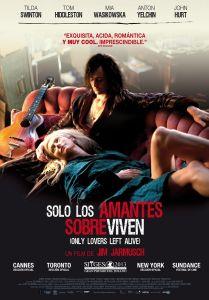 solo_los_amantes_sobreviven-cartel