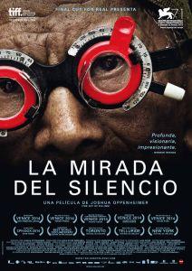 La_mirada_del_silencio-cartel