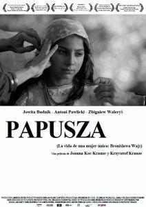 Papusza-cartel