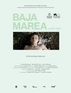 Baja marea (cartel)