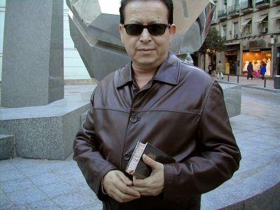 Remembranza José María Latorre