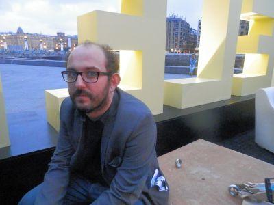 Entrevista Borja Cobeaga