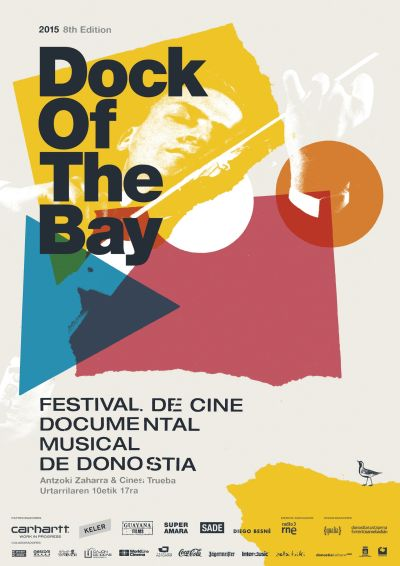 Festival Dock of the Bay 2015