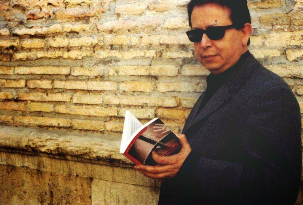 José María Latorre o la escritura revelada