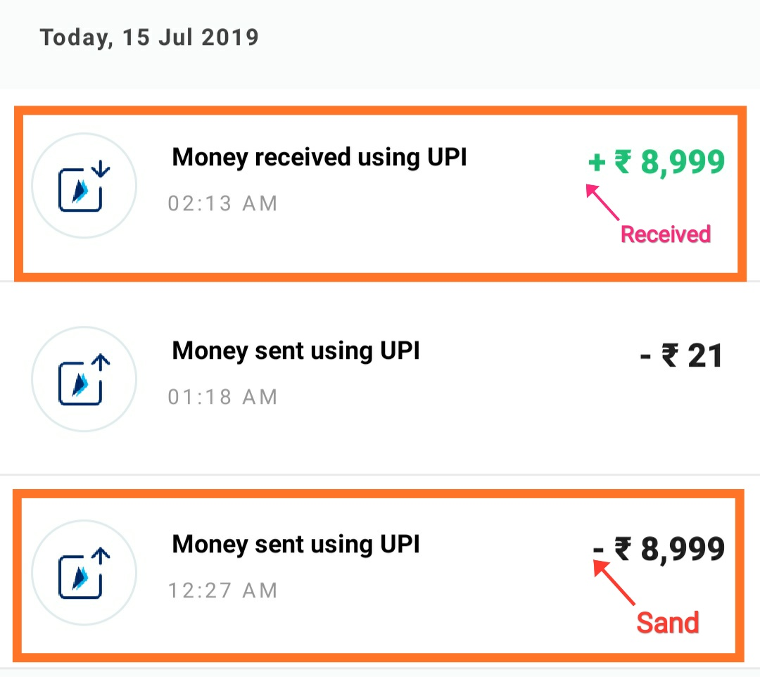 M Digital India: Fanmojo Online Refer Script Paytm Loot