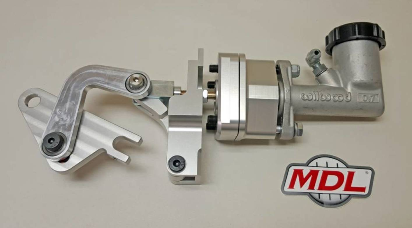 NEW PRODUCT - Fox Hydraulics - Modern Driveline
