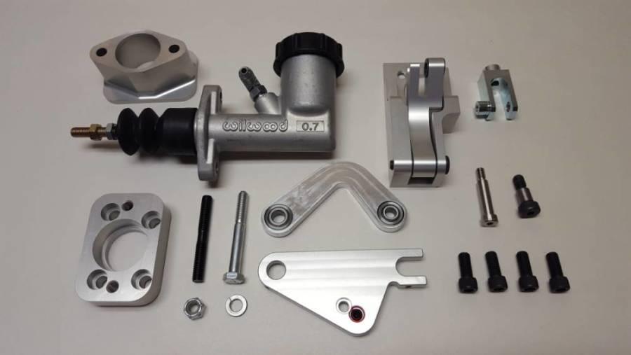 NEW PRODUCT - Fox Hydraulics - Modern Driveline