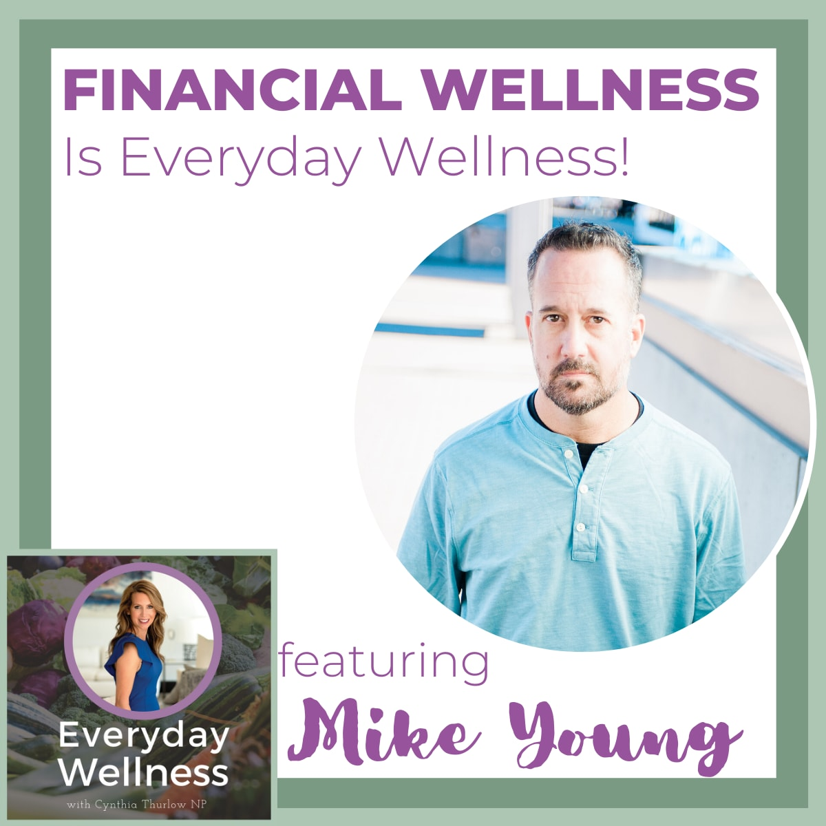 Mike young thumbnail