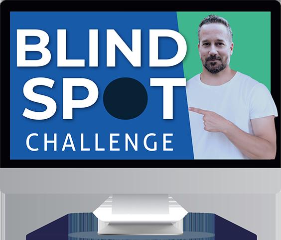 challenge 2020 page blind spot macbook